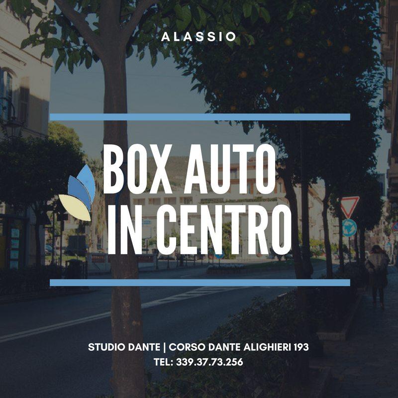box auto salesiani