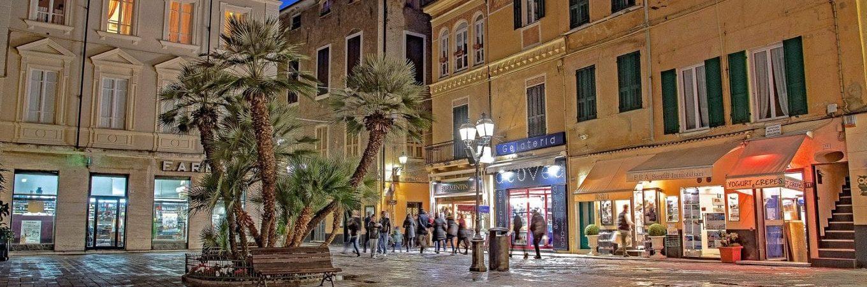 piazza cuvea